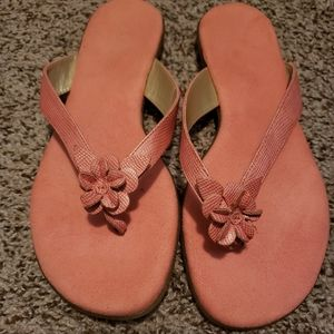 Aerosoles Sandals Flip Flops